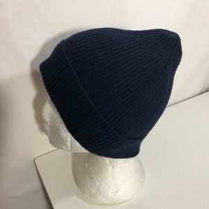*Theory Unisex Knit Donners H Cashmere 2 Beanie